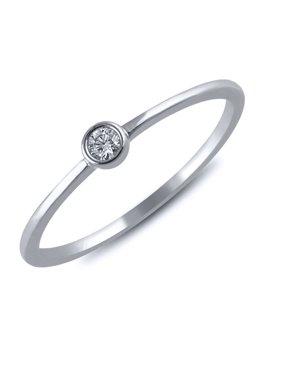 5f1788d312eab Diamond Rings - Walmart.com