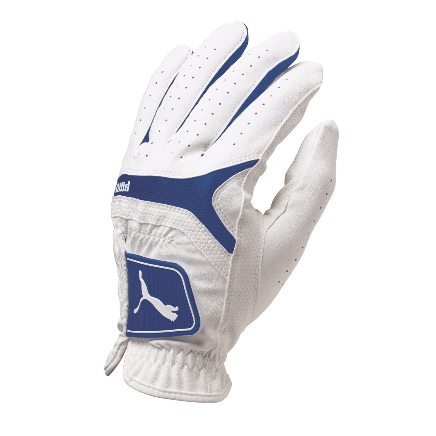 PUMA SPORT PERFORMANCE GOLF GLOVE MENS CADET LEFT HANDED New 2017 by Puma