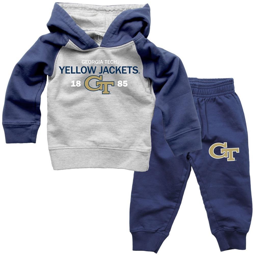 Georgia TechGT Denim Jeans 4T Toddler