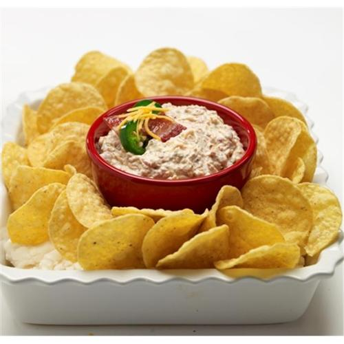 Just In Time Gourmet 20. 1007 Jalapeno Bacon Cheddar Dip Mix