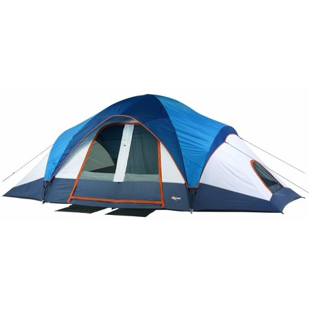 Spacious Dome Tent