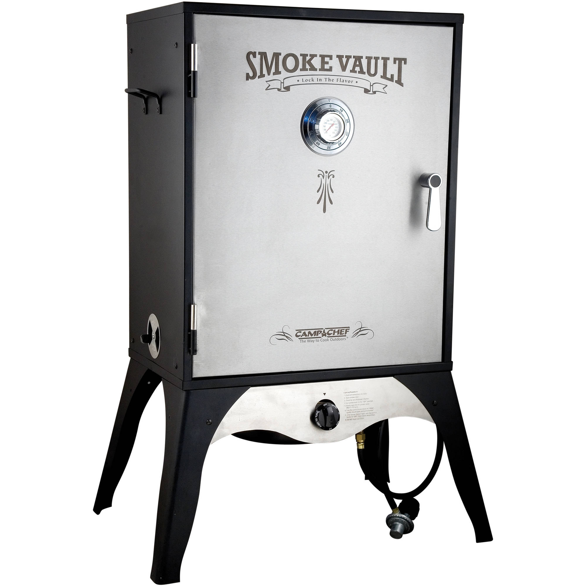 "Camp Chef 24"" Smoke Vault"