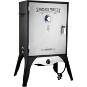 Camp Chef SMV24S Outdoor Camping Smoke Vault with Legs