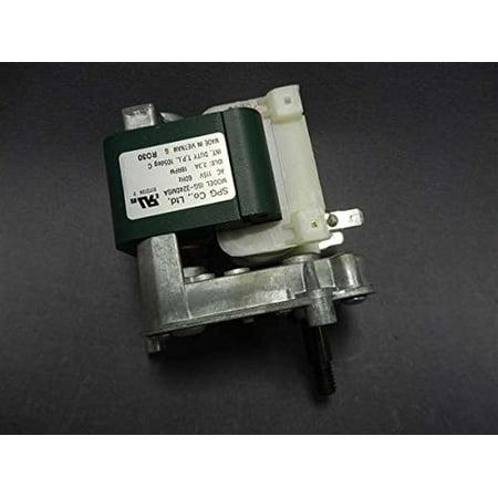 242221501 Auger Motor for Frigidaire refrigerator