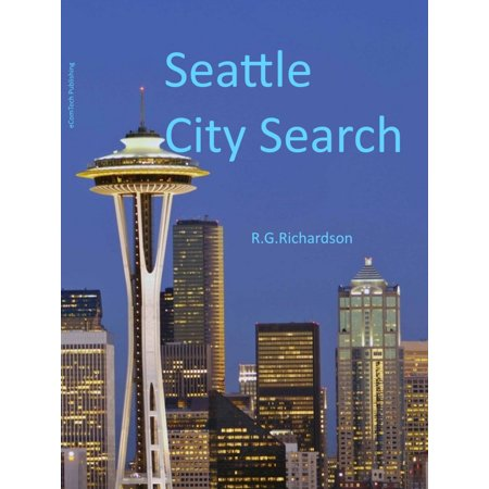 Party City Seattle (Seattle City Search - eBook)
