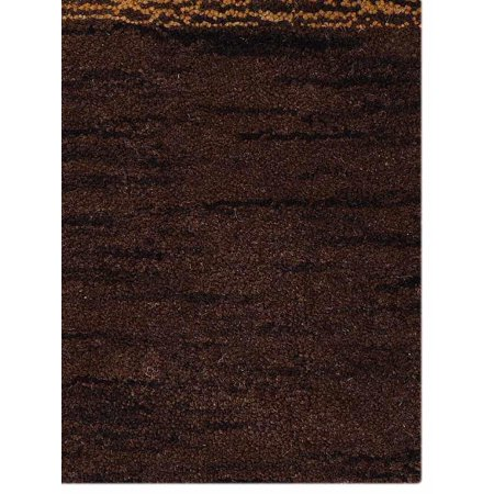 Rugsotic Carpets Hand Knotted Loom Woolen 2 8 X12 Runner Rug Contemporary