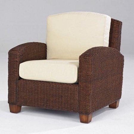 Home Styles Cabana Banana Club Chair In Honey Walmart Com