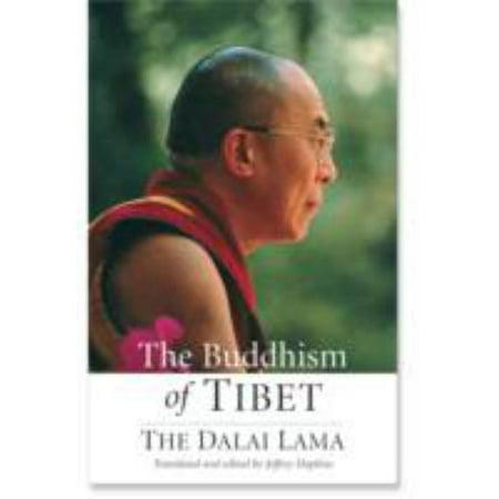The Buddhism Of Tibet  The Dalai Lama