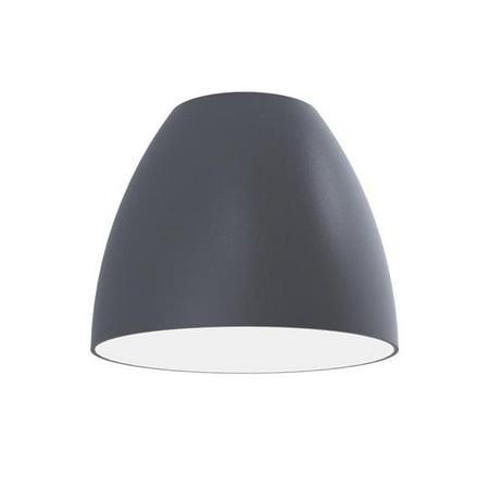 Aperture Wall Light - Jesco Lighting AP16S04 16 in. Aluminum Reflector for Aperture Pendant & Wall Sconce