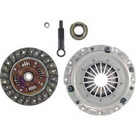 MZK1003 Clutch And Flywheels - image 1 of 1