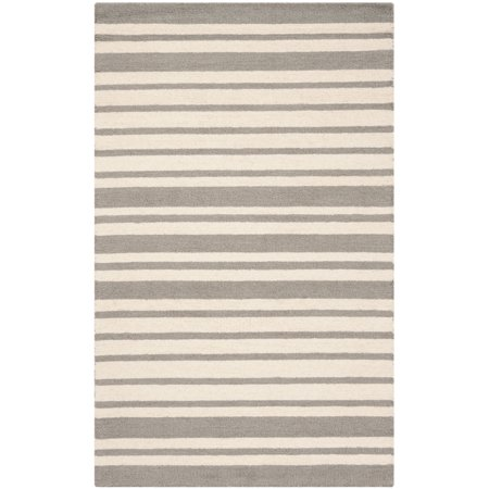 Safavieh Kids Barcode Stripes Area Rug Or Runner