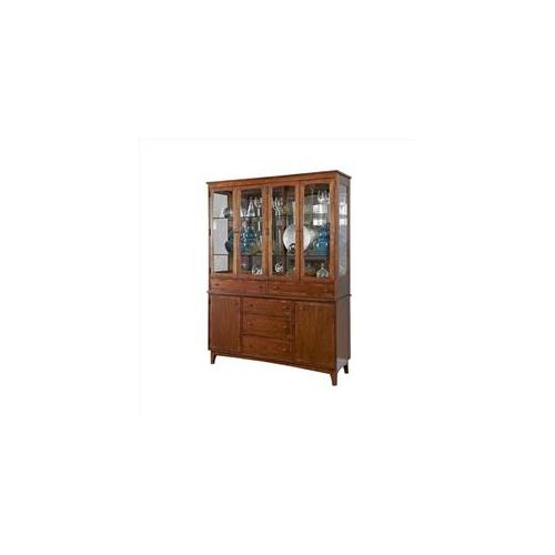 "Broyhill Furniture Mardella 4277-564 60"" Wide China Cabin..."