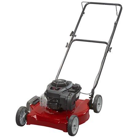 Hyper Tough 20 in. Briggs & Stratton 125cc Gas Push Lawnmower