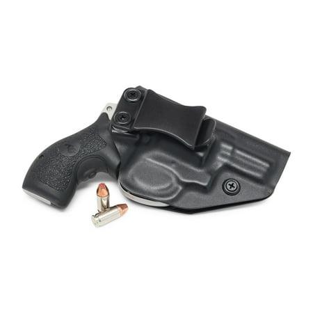 Concealment Express: S&W J Frame 442 642 KYDEX IWB Gun Holster ...