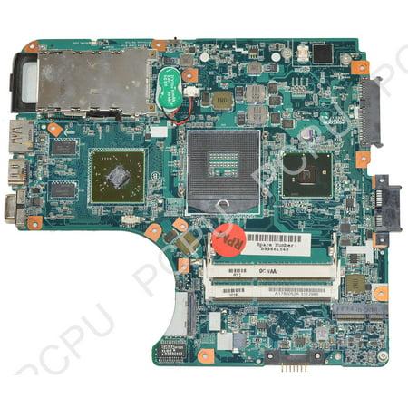 A1780052a Sony Vaio Vpc Ea Intel Laptop Motherboard W  Ati Hd5470 S989