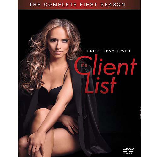 The Client List: The Complete First Season (2012) (Anamorphic Widescreen)