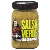 Guy Fieri Verde Salsa, 16 oz, (Pack of 6)