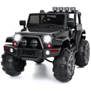 best choice products 12v ride on car truck w remote control 3 speeds
