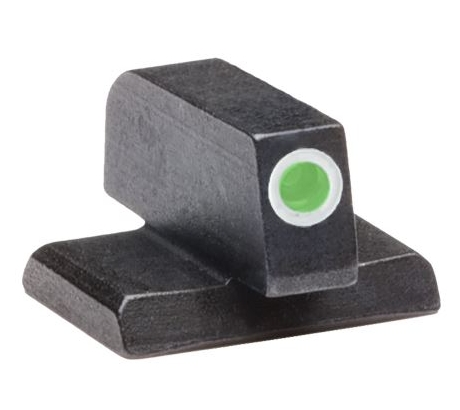 AmeriGlo Night Sights - Classic Style - Green FRONT Only ...