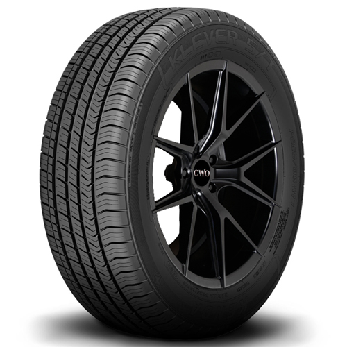 P265/65R17 Kenda Klever S/T KR52 110T B/4 Ply BSW Tire