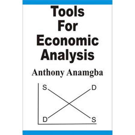 Tools for Economic Analysis - eBook