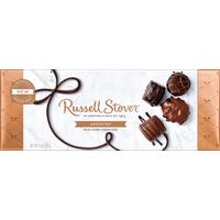 Russell Stover Assorted Milk & Dark Chocolates Gift Box 9.4 oz.