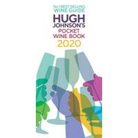 Hugh Johnson Pocket Wine 2020