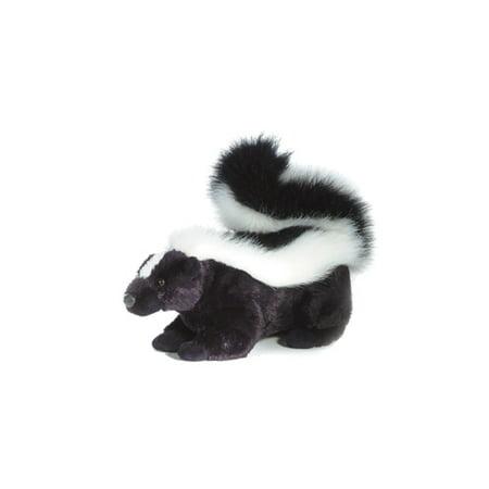 Sachet  12  Flopsie Skunk By Aurora