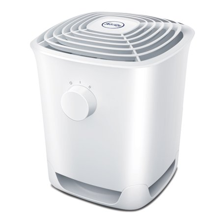 Portable Media Air Cleaner - Febreze OdorGrab Air Cleaner FHT150W, White