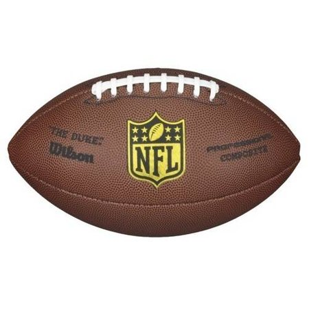 Wilson F1825 Nfl Pro Replica Football