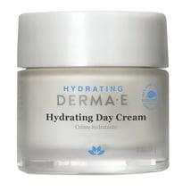 Facial Moisturizer: Derma E Hydrating Day Cream