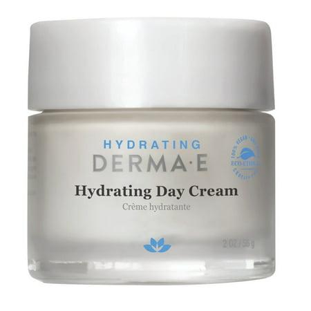Derma E Hydrating Day Cream, 2 Oz