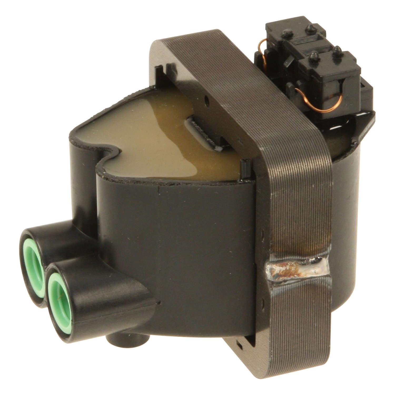 Spark Plug Wire Set ACDelco GM Original Equipment 748CC