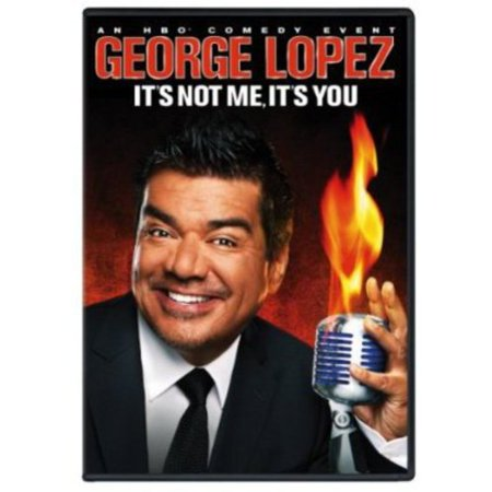 George Lopez  Its Not Me  Its You