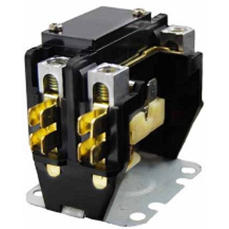 Packard C140A 1 Pole Contactor Coil Contactor, 40 Amp,