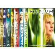 Medium: Complete Series Pack (Widescreen)