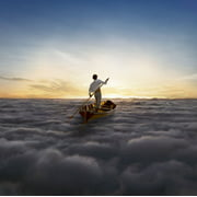 Endless River (CD) (Includes Blu-ray)