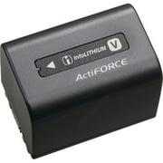 Sony NP-FV70 - Battery - Li-Ion - 2060 mAh - for Handycam FDR-AX43, AX45, AX60, AX700, HDR-CX170, CX370, CX485, CX590, CX680, PJ675, PJ680