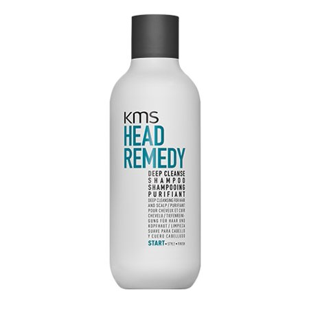 KMS Head Remedy Deep Cleanse Shampoo - Size : 25.3 oz (Head Remedy)