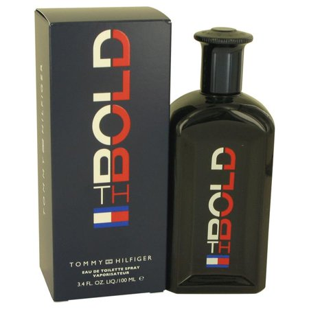 TH Bold par Tommy Hilfiger Eau De Toilette Spray 3.4 oz (Hommes) - image 1 de 1