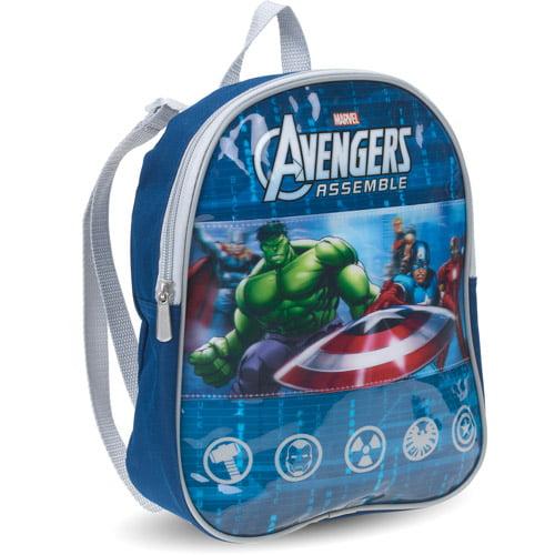 "Marvel Comics Avengers 10"" Backpack"