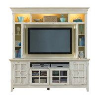 Bowery Hill Entertainment Center in Cream