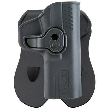 Caldwell Tac Ops Holster - Beretta 92, Right Hand, (Beretta 92 9mm)