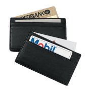Andrew Philips AP1535FN Stepped Business Card Case