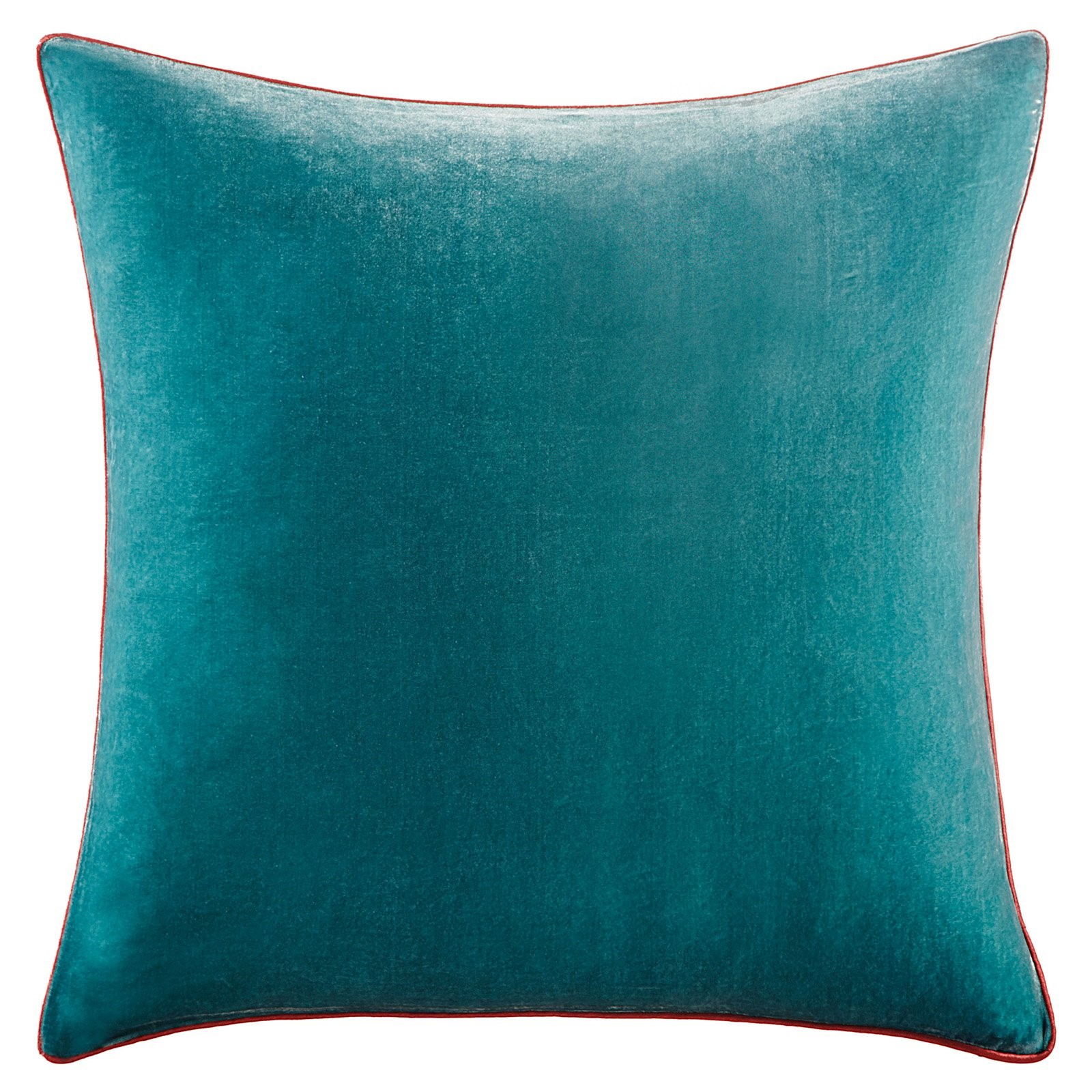 Poetic Wanderlust By Tracy Porter Bronwyn Solid Decorative Throw Pillow