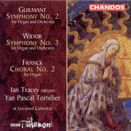 Organ Symphony #2 / Organ Sym #3 / Choral #2