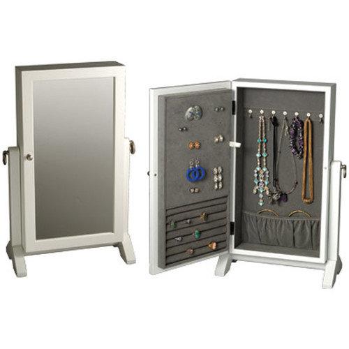 Seya Inc. Wall Mount Jewelry Box