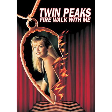 Twin Peaks: Fire Walk With Me (Vudu Digital Video on (Twin Peaks Fire Walk With Me Ost)