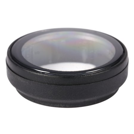 TOPINCN Protective Camera Clear UV Lens Cover Cap Protector For GoPro Hero 3 3+ 4, UV Lens Protector, UV Lens Cap (Gopro Hero 4 Lens Cover)