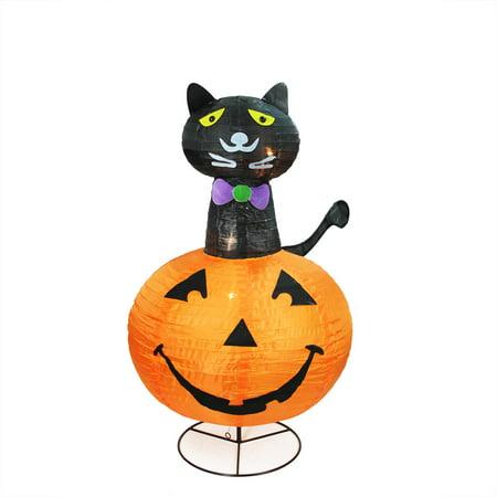 Diy Yard Decorations Halloween (36
